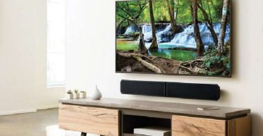 Best Soundbar for Apartment