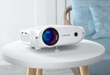 Crenova Projector Reviews