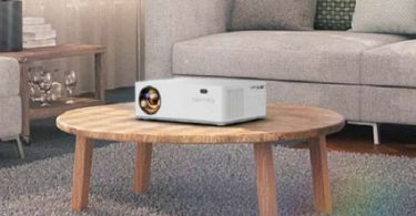 Toptro Projector Review