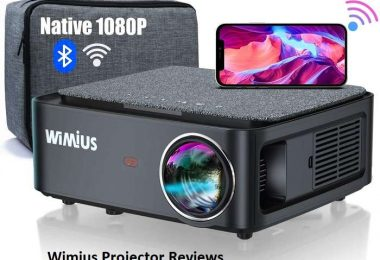 Best Wimius Projector Reviews