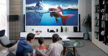 Best Projectors for Bright Rooms