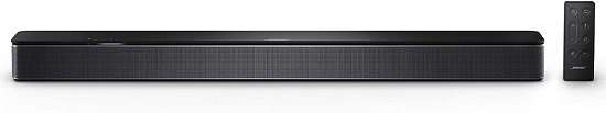 Bose Smart Soundbar 300 for projector