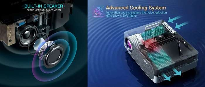 Vankyo V600 Vs V630 : Which Provides Better Performance