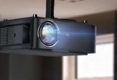 WiMiUS k1 projector review