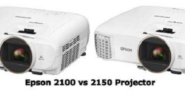 Epson 2100 vs 2150