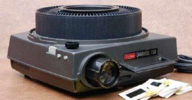 Kodak Carousel Slide Projector Troubleshooting Guide