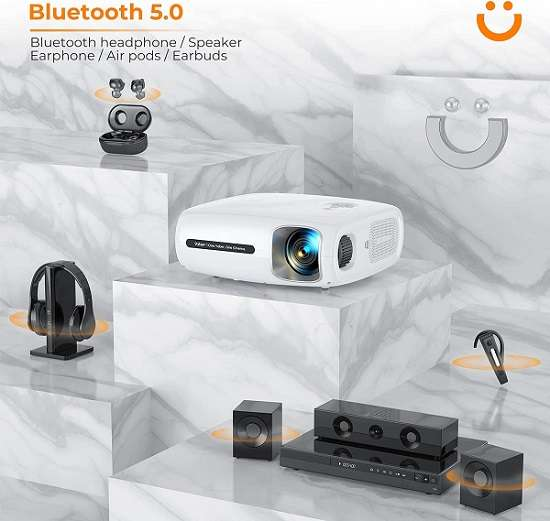 What Users are saying about the Yaber Pro V7 Projector