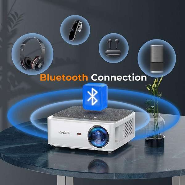 What users are saying about Yaber V6 Projector