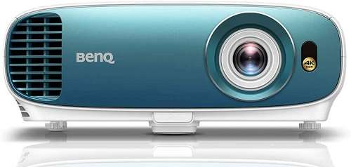 BenQ TK800 4K UHD HDR Home Theater Projector Review