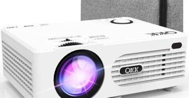 QKK Projector Troubleshooting