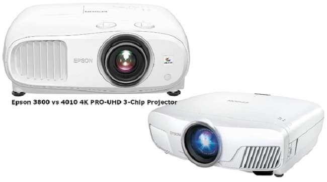 Epson 3800 vs 4010