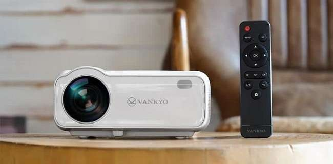Vankyo Projector Troubleshooting